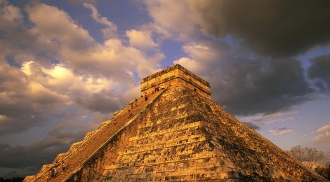 The End of the World? It's About Distortion of Mayan Culture For the Epic Theme